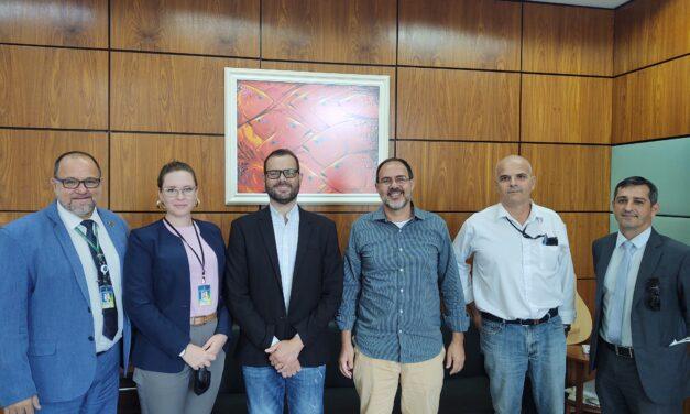 Brazilian Red Snapper FIP Meeting